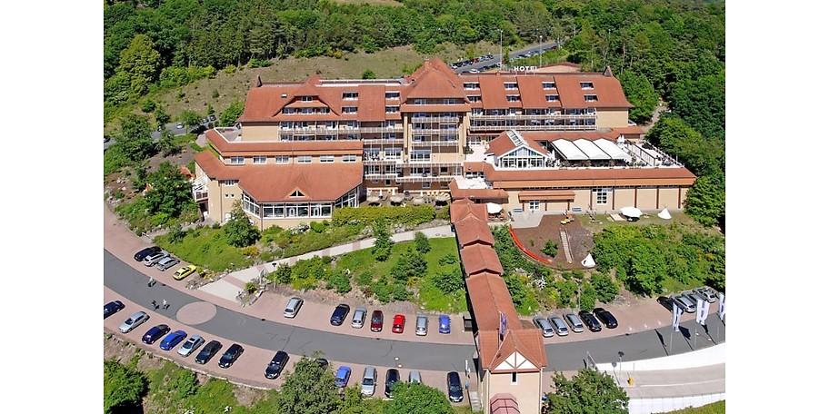 Gutschein Gobel S Hotel Rodenberg 215 Statt 430