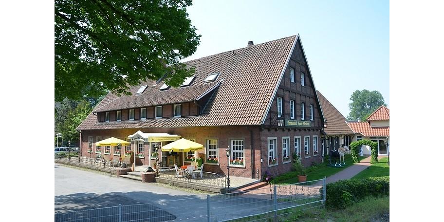 Gutschein Restaurant Haus Allendorf 25 € statt 50