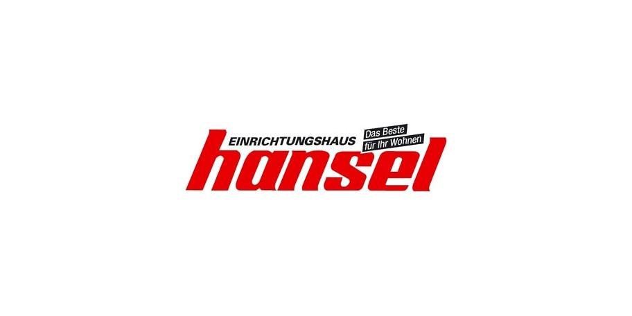 Gutschein - Einrichtungshaus Hansel - 25,- € statt 50,- €