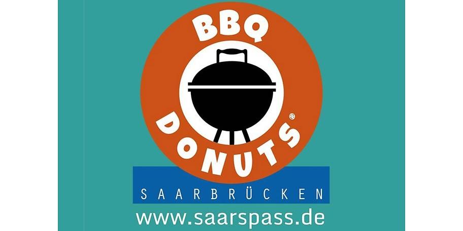Gutschein - BBQ Donuts® Saarbrücken - 25,- € statt 50,- €