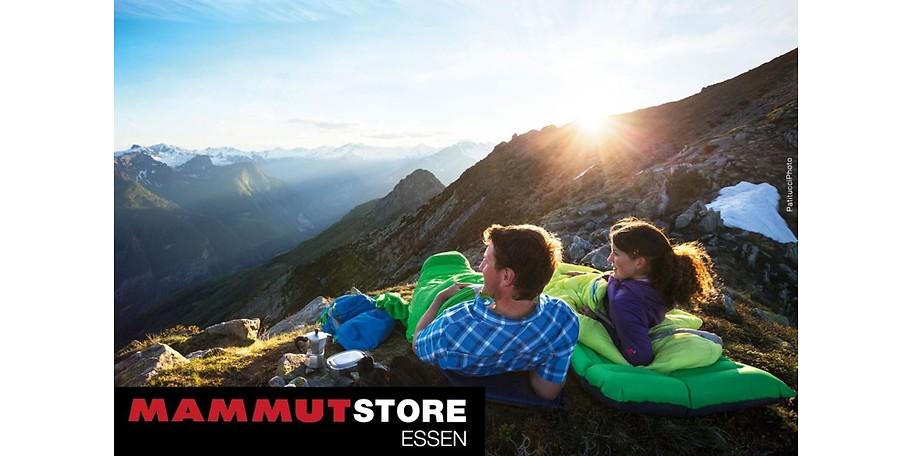 online store a620f 43adc Gutschein - MAMMUT Store - 50,- € statt 100,- €