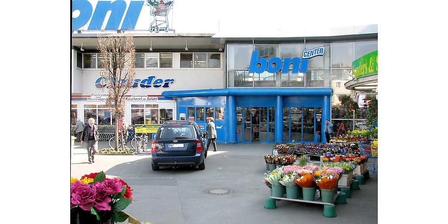 Boni Shop Gutschein