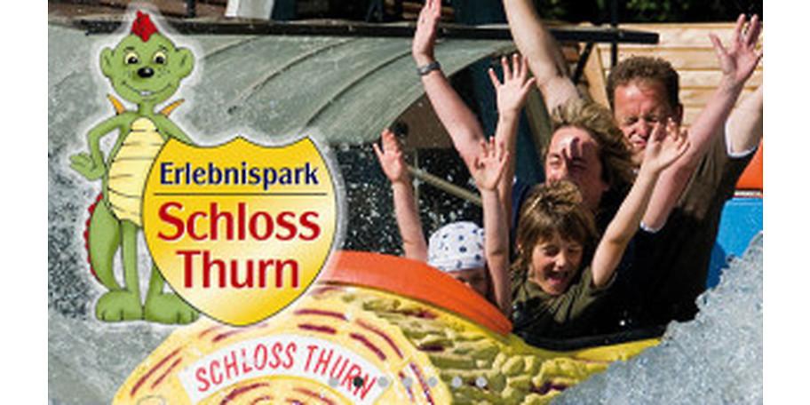 Schloss Thurn Gutscheinaktion 2015