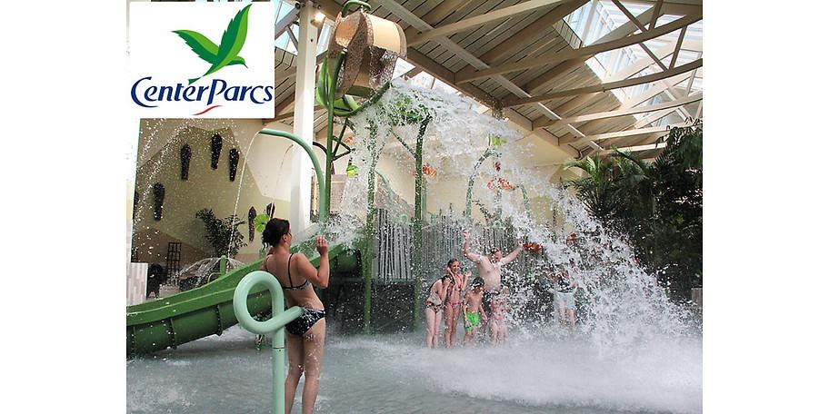Gönnen Sie sich eine Auszeit im Center Parcs Bostalsee