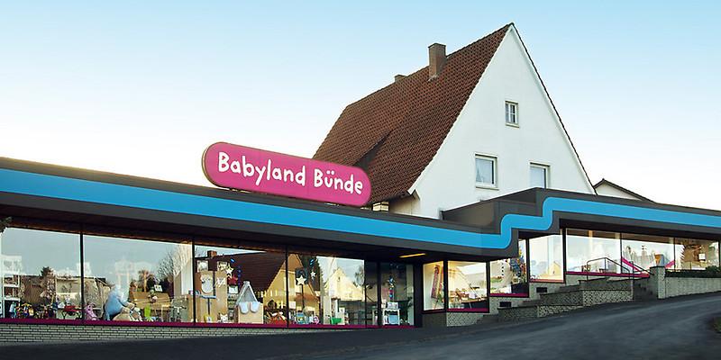 babyland b nde und babyland outlet gutscheine aktionen. Black Bedroom Furniture Sets. Home Design Ideas