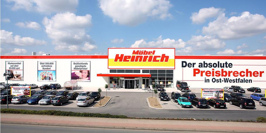 Gutschein Möbel Heinrich Kirchlengern 25 Statt 50