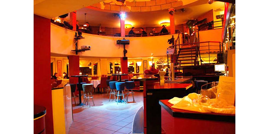 Franky's Restaurant in Mühlheim an der Ruhr