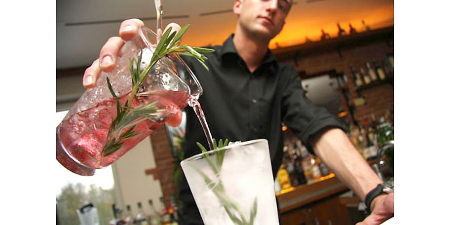 Genießen Sie leckere Cocktails im Cuba Club im Franky's in Mühlheim
