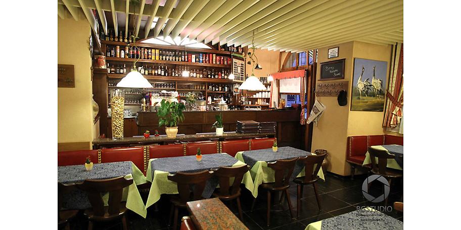 Kommen Sie Italien ein kleines Stückchen näher im Eiscafe & Pizzeria Italia