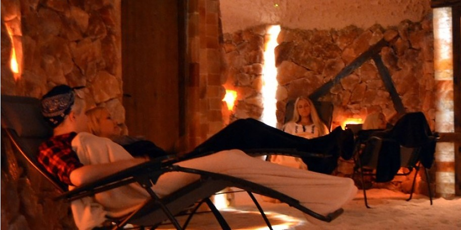 Saargrotte Resort – So wertvoll wie ein Tag am Meer