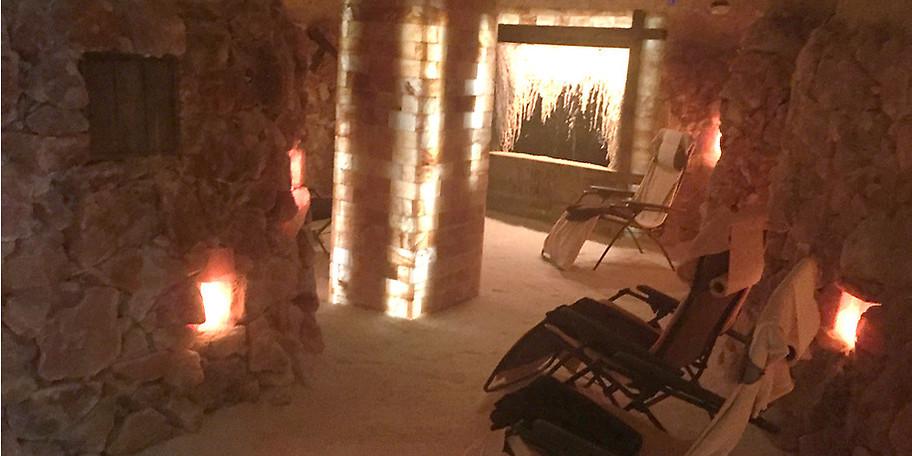 Nehmen Sie sich eine Auszeit vom Alltag im Saargrotte Resort