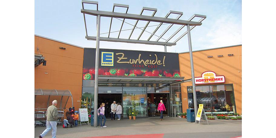 EDEKA Zurheide in Gladbeck, Oberhausen und Bottrop – Ihre Experten für Frische und Qualität