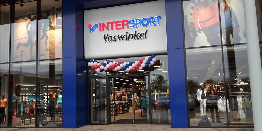 Gutschein Intersport Voswinkel 25 Statt 50