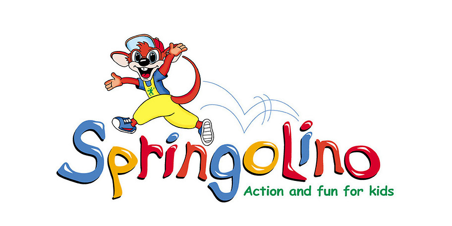 Das Springolino in Herford - action and fun for kids