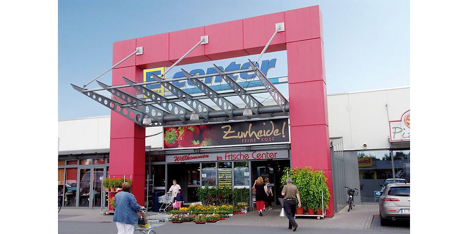 EDEKA Zurheide – Ihr Frischecenter mit dem besten Service