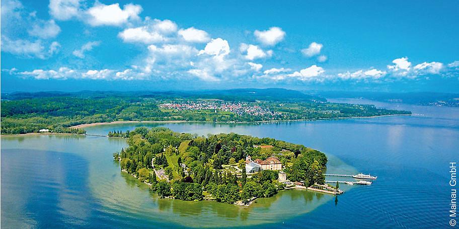 Gönnen Sie sich eine Auszeit am Bodensee mit Hafermann Reisen
