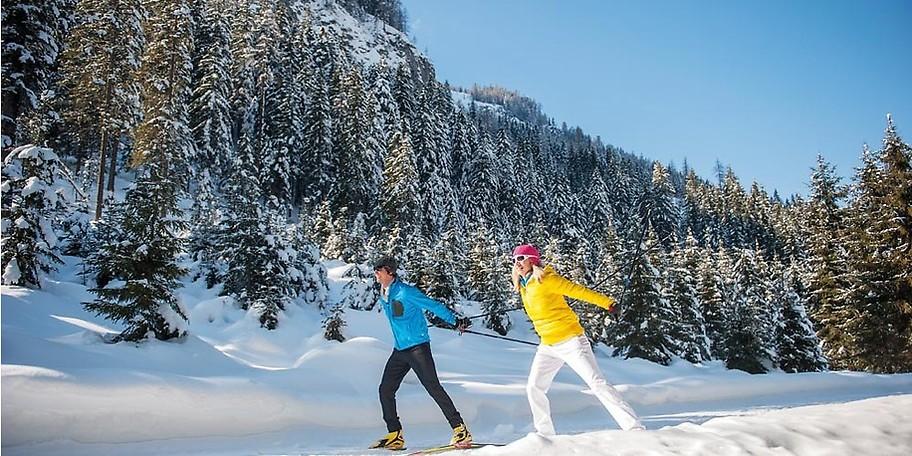 Ski amadé, Österreichs größtes Skivergnügen mit 760 Pistenkilometern und 240 Liftanlagen, beginnt direkt vor der Hoteltür