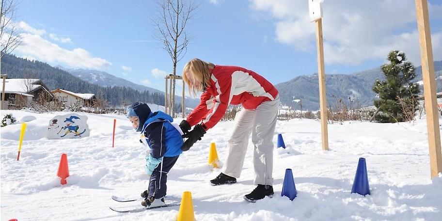 Im Kinderhotel Kesselgrubs Ferienwelt in der Skiregion Altenmarkt-Zauchensee, mitten in Ski amadé, wird Ihr Familienurlaub im Winter zum wahren Erlebnis!