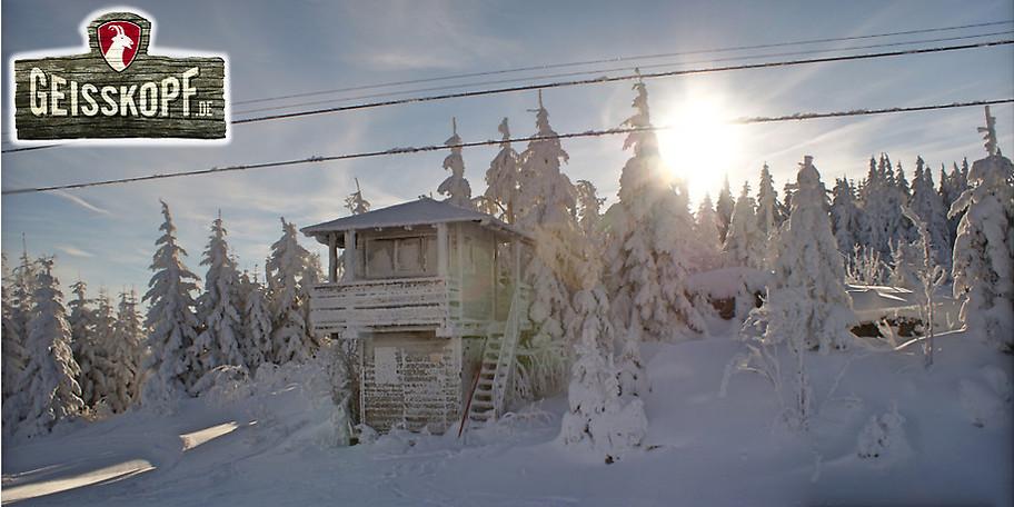 Erleben Sie den Winter von seiner besten Seite