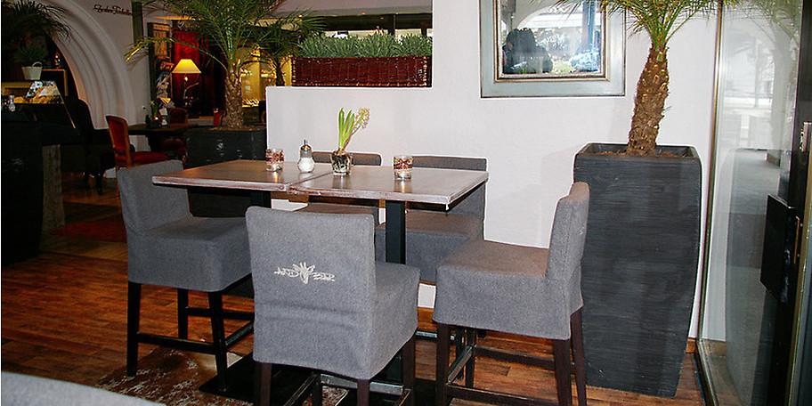 Feiern, Genießen & Wohlfühlen in der Andrebar in Rottach-Egern