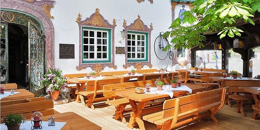 Hier treffen Natur, Tradition und bayerische Gastfreundschaft aufeinander