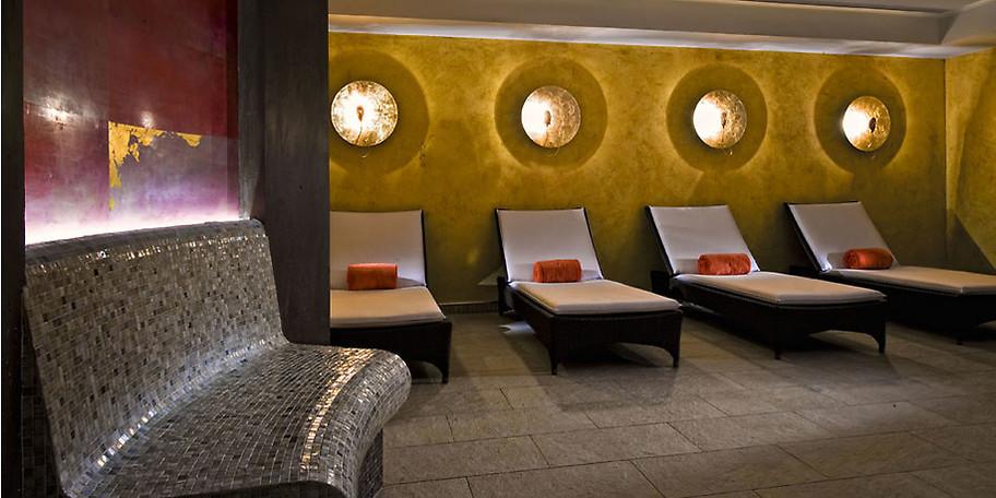 Entspannen Sie vom Alltagsstress im Loev Hotel auf Rügen