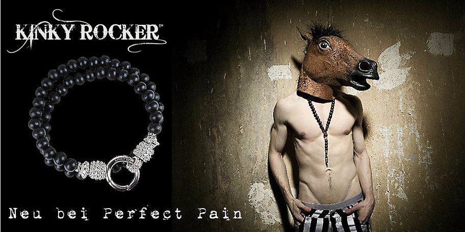 Neu bei Perfect Pain: Kinky Rocker