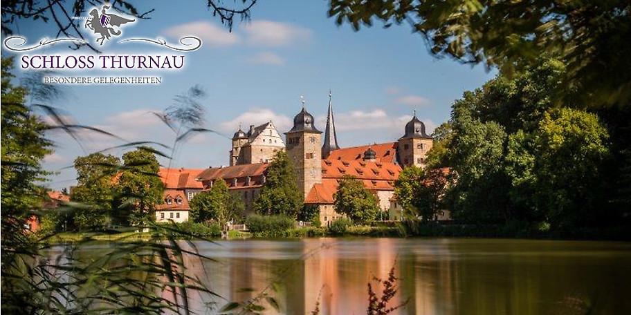 Herzlich Willkommen auf Schloss Thurnau