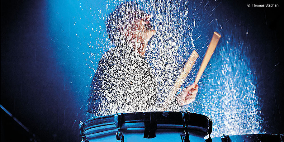 Power! Percussion – more than Rhythm