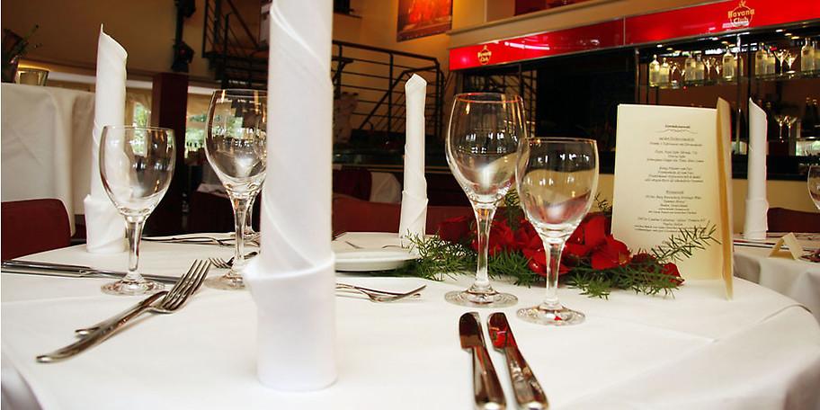 Auch für Ihre Familienfeier, Ihre Hochzeit oder Kommunion bietet sich das Franky's an