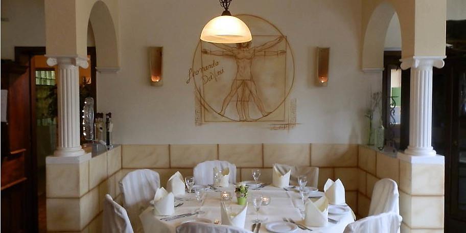 In Gego's Ristorante wird Ihnen eine breite Palette der gut bürgerlichen italienischen Kochkunst geboten