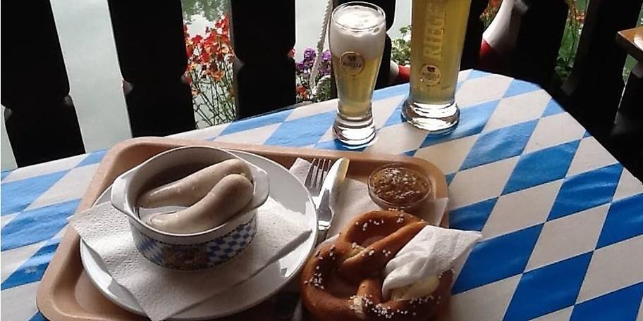 Orginal bayerische Kost