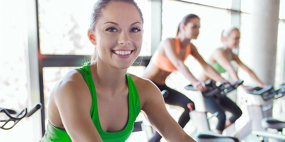 Starten Sie Ihr Training noch heute!