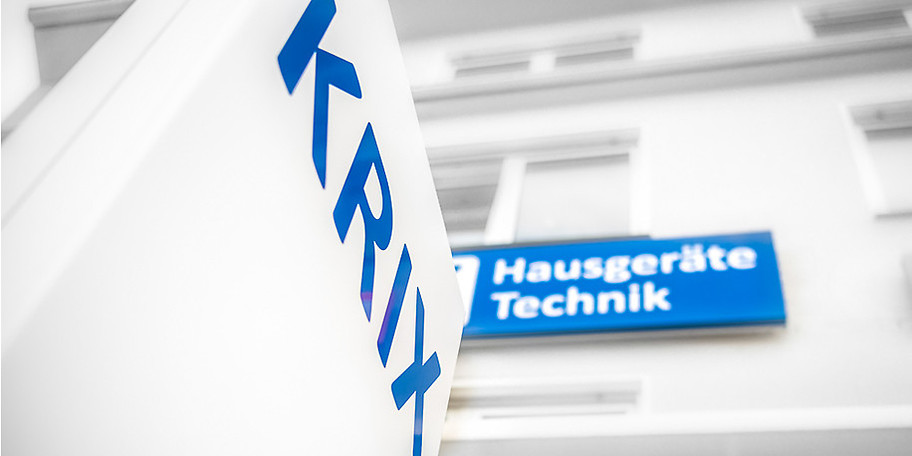 Krix Hausgeräte Technik - Ihr Ansprechpartner in Paderborn
