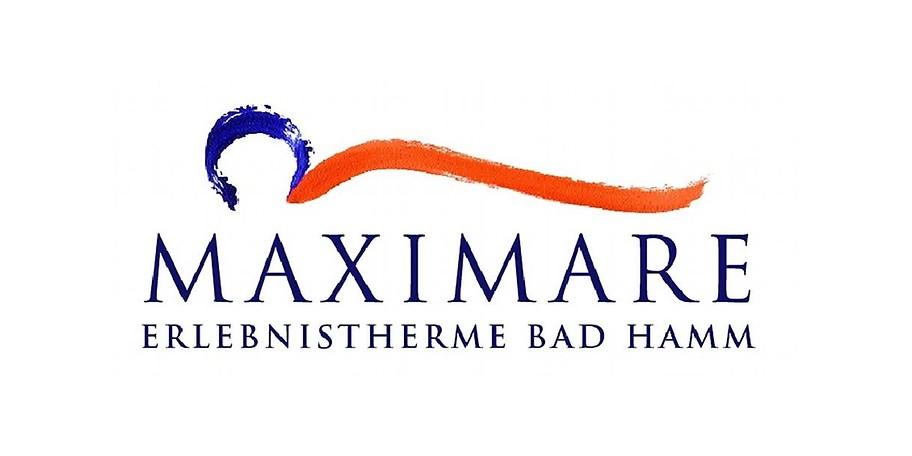 Das Maximare in Hamm ist eine der größten und abwechslungsreichsten Bade- und Erlebnisthermen Deutschlands, mit Aquawelt, Sportbecken, Sauna & Wellness Resort.