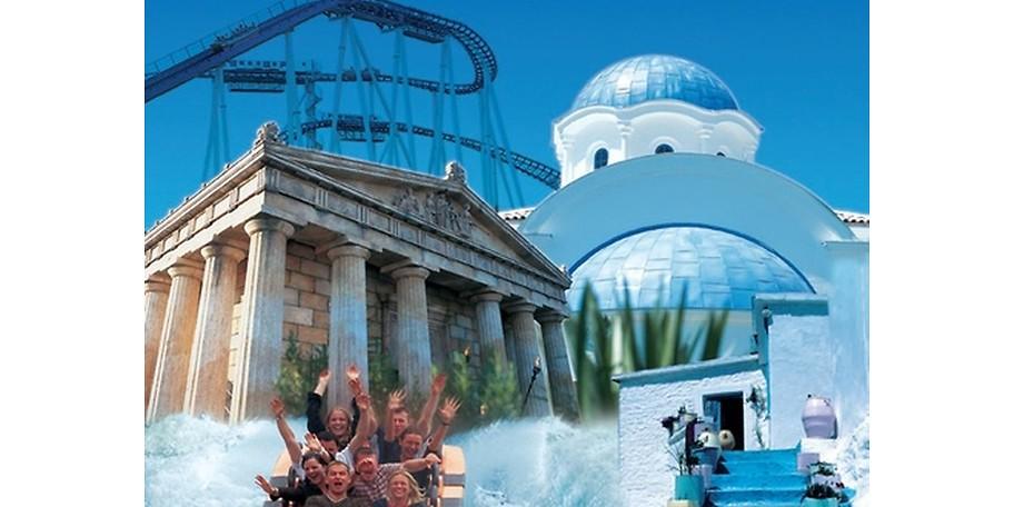 Der Europapark Rust – immer gut erreichbar mir BurBusse!