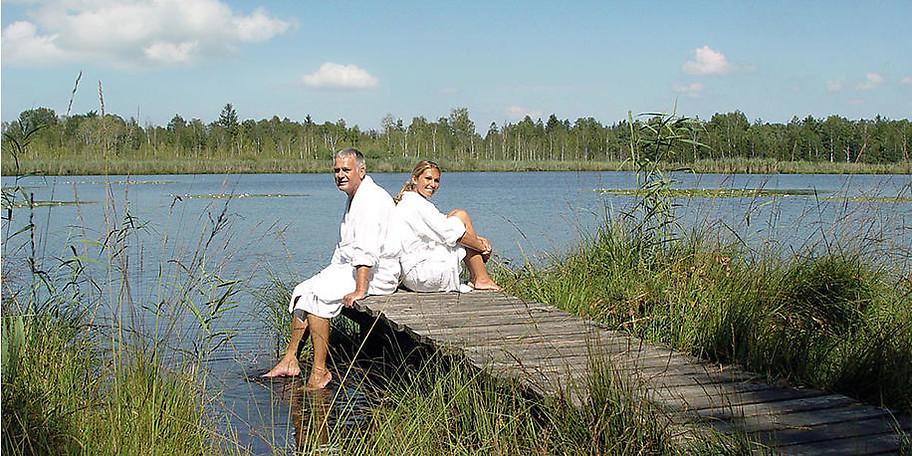 Entspannen Sie im Kurhotel am Reischberg in Bad Wurzach