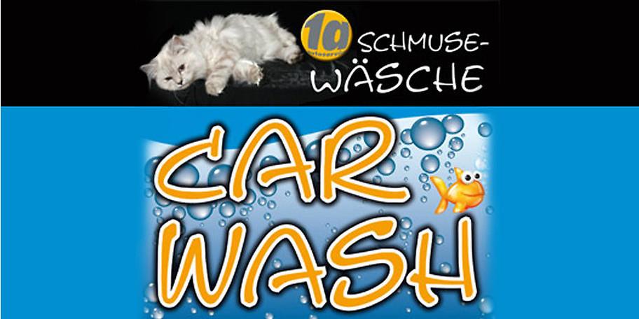 Gönnen Sie Ihrem Auto etwas Gutes mit den Autowäschen vom Autoservice Schollenteich