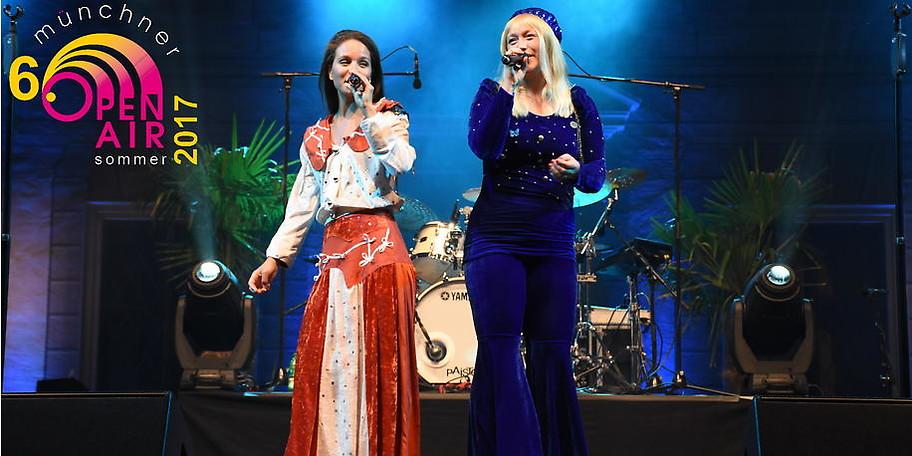 Sichern Sie sich Ihr Ticket für ABBA in München zum halben Preis