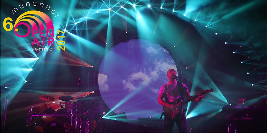 Sichern Sie sich Ihr Ticket für Pink Floyd performed by echoes zum halben Preis