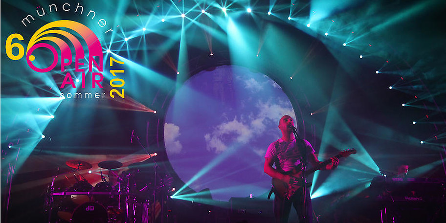 Sichern Sie sich Ihr Ticket für die Pink Floyd Tributeshow zum halben Preis