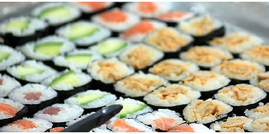Das Da Yang - das perfekte Restaurant für alle Sushi-Liebhaber