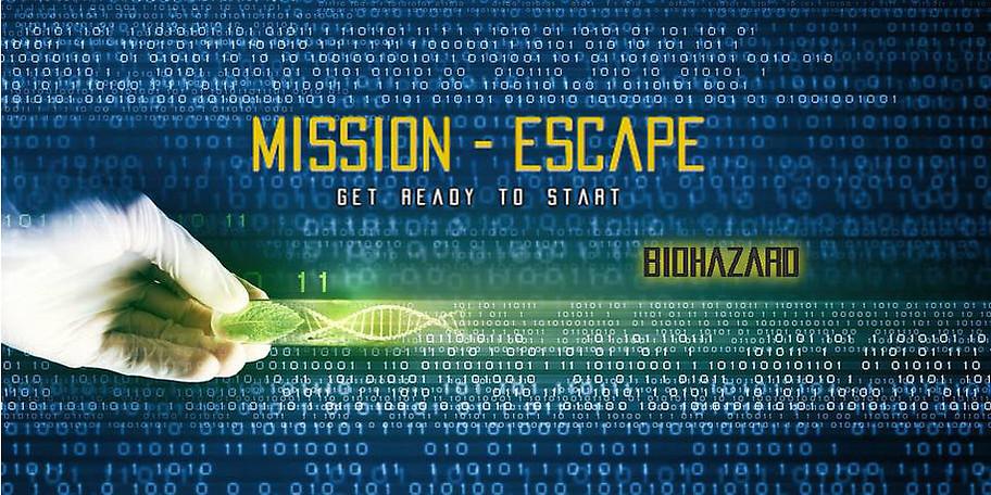 Willkommen bei Mission-Escape!