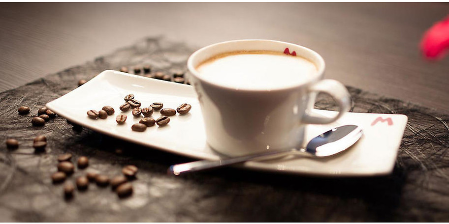 Genießen Sie besondere Kaffeespezialitäten im Martinis