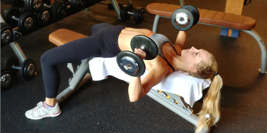 Stählern Sie Ihre Muskeln bei Millennium Sports
