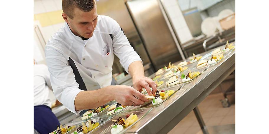 Leidenschaft trifft auf Kochkunst im Hotel Sonne