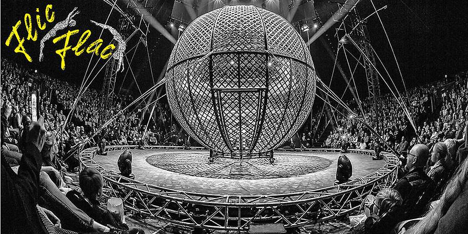 Tour 2017 - Die neue Show