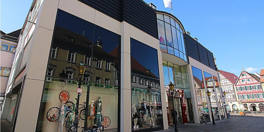 Genießen Sie ihr besonderes Shoppingerlebnis bei Modehaus Kuhn