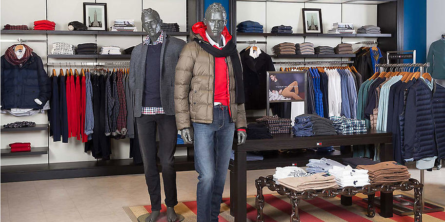 Das Modehaus Kuhn in Bad Mergentheim bietet Ihnen die größte Auswahl an aktueller Markenmode für SIE und IHN im Main-Tauber-Kreis