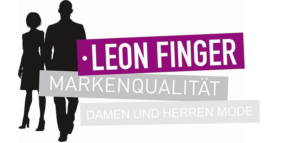 Damen und Herren Mode Leon Finger in Essen sind Ihre Experten für trendige Mode